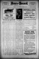 Lumsden News Review October 19, 1916