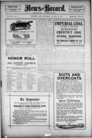 Lumsden News Review October 26, 1916