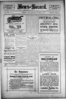 Lumsden News Review November 2, 1916