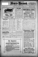 Lumsden News Review November 9, 1916