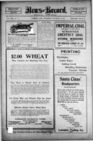 Lumsden News Review December 14, 1916