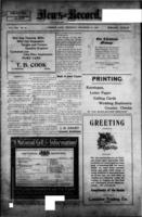 Lumsden News Review December 28, 1916