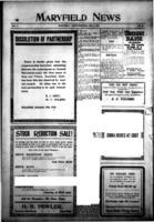 Maryfield News January 6, 1916