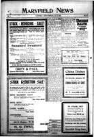 Maryfield News January 13, 1916