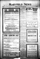 Maryfield News January 20, 1916