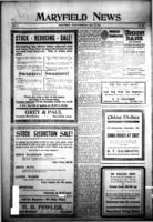 Maryfield News January 27, 1916