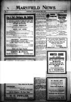 Maryfield News February 3, 1916