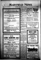 Maryfield News February 17, 1916