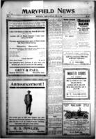 Maryfield News February 24, 1916