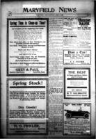 Maryfield News April 27, 1916