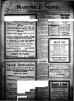 Maryfield News August 10, 1916