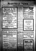 Maryfield News August 24, 1916