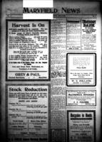 Maryfield News August 31, 1916