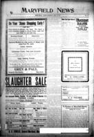 Maryfield News December 21, 1916