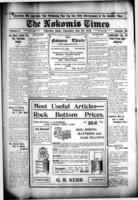 The Nokomis Times January 20, 1916