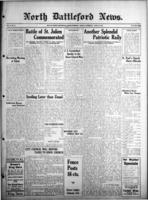 North Battleford News April 27, 1916