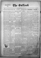 The Outlook August 25, 1916