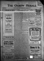 The Oxbow Herald January 6, 1916
