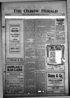 The Oxbow Herald January 13, 1916