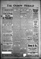 The Oxbow Herald January 20, 1916
