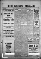 The Oxbow Herald February 3, 1916