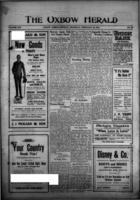 The Oxbow Herald February 24, 1916