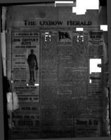 The Oxbow Herald April 6. 1916