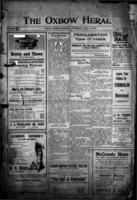 The Oxbow Herald April 27, 1916