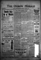 The Oxbow Herald August 3, 1916