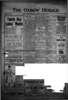 The Oxbow Herald August 10, 1916