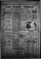The Oxbow Herald December 7, 1916