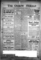 The Oxbow Herald December 14, 1916