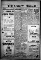 The Oxbow Herald December 28, 1916