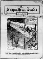 The Nonpartisan Leader December 9, 1916
