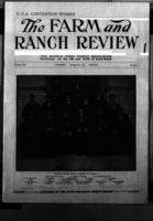 The Farm and Ranch Review and the Country Home January 20, 1916