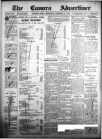 Canora Advertiser January 27, 1916