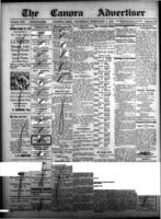 Canora Advertiser February 3, 1916