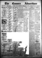 Canora Advertiser February 10, 1916