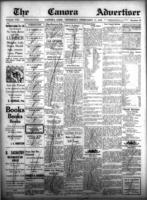 Canora Advertiser February 17, 1916