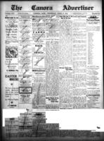 Canora Advertiser April 6, 1916