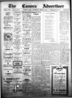 Canora Advertiser April 27, 1916