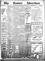 Canora Advertiser August 3, 1916