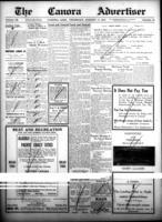 Canora Advertiser August 17, 1916