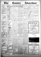 Canora Advertiser August 24, 1916