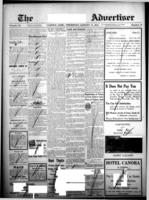 Canora Advertiser August 31, 1916