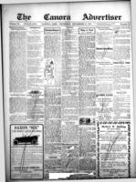 Canora Advertiser December 14, 1916