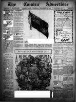 Canora Advertiser December 21, 1916