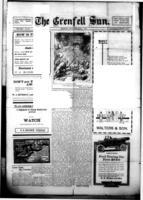 The Grenfell Sun June 29, 1916
