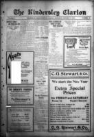 The Kindersley Clarion January 13, 1916