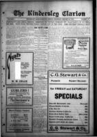 The Kindersley Clarion January 20, 1916